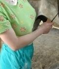 Girl + Horse 2