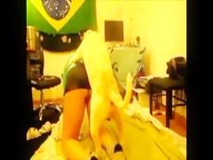 Bestiality Brazil